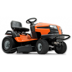 TRATOR CORTADOR DE GRAMA HUSQVARNA YTH2042TD